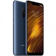 Смартфон Xiaomi Pocophone F1 6/64GB Синий / Blue