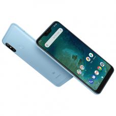 Смартфон Xiaomi Mi A2 Lite 4/64Gb Голубой / Blue