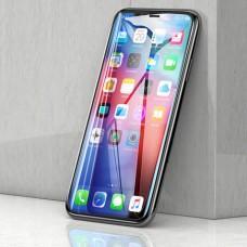 Защитное стекло Baseus Full Coverage Tempered Glass Screen Protector для iPhone XS Max / 11 Pro Max