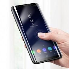 Гидрогелевая защита на экран ROCK для Samsung Galaxy S9+