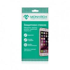 Защитное стекло Monarch Full Glue Premium для iPhone XR/ 11