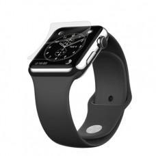 Гидрогелевая защита на экран ROCK Hydrogel Screen Protector для Apple Watch 38mm 2шт.