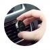 Автомобильный магнитный держатель в вентиляционную решетку Deppa Mage mini