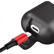 Чехол c беспроводной зарядкой Baseus Wireless Charger для AirPods