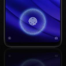 Смартфон Xiaomi Mi 8 Pro 8/128GB Transparent Titanium