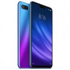 Смартфон Xiaomi Mi 8 Lite 4/64Gb Синий/Blue