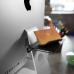 Универсальная стальная полка Twelve South BackPack для iMac и Thunderbolt Display