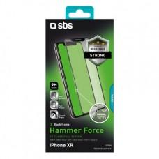 Защитное стекло 4D SBS для iPhone XR / 11