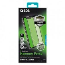 Защитное стекло 4D SBS для iPhone XS Max / 11 Pro Max