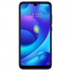 Смартфон Xiaomi Mi Play 4/64GB Синий/Blue