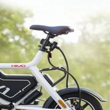 Замок для велосипеда Xiaomi HIMO L150 Portable Folding Cable Lock