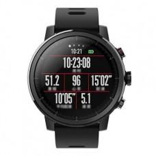 Смарт-часы Amazfit Stratos 2S Black International