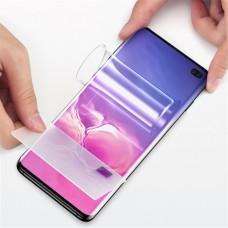 Гидрогелевая защита на экран ROCK для Samsung Galaxy S10+