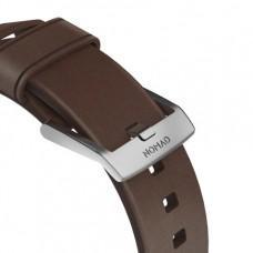Ремешок Nomad Modern Strap для Apple Watch 42/44mm Rustic Brown