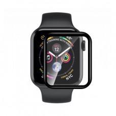 Защитное стекло Devia для Apple Watch 44mm