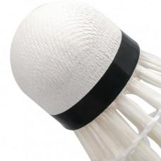 Набор перьевых воланов для бадминтона Xiaomi Dooot Badminton D09 12 шт.