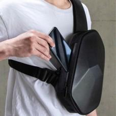 Сумка через плечо Xiaomi Tajezzo Beaborn Polyhedron Chest Bag