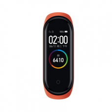 Фитнес-трекер Xiaomi MI Band 4 Оранжевый / Orange