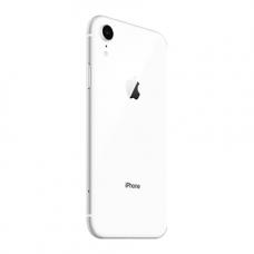 Apple iPhone XR 256Gb White Официально восстановленный