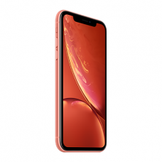 Apple iPhone XR 128Gb Coral Официально восстановленный