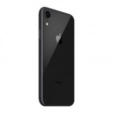 Apple iPhone XR 128Gb Black Официально восстановленный