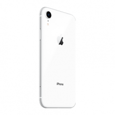 Apple iPhone XR 128Gb White Официально восстановленный