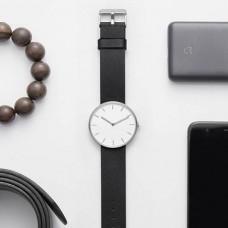 Кварцевые часы Xiaomi Twenty Seventeen Elegant Black