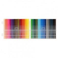 Набор двухсторонних маркеров Xiaomi KacoGreen Double Tips Pen 36 цветов