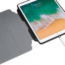 Чехол Spigen Smart Fold 2 держателем для Apple Pencil для Apple iPad 2018