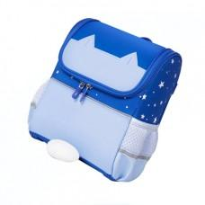 Детский рюкзак Xiaomi Xiaoyang Children School Bag Light Weight Protect Spine Blue