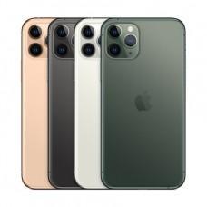Apple iPhone 11 Pro 256GB Silver