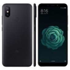Смартфон Xiaomi Mi A2 6/128 Gb Черный / Black