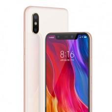 Смартфон Xiaomi Mi 8 6/256Gb Золотой