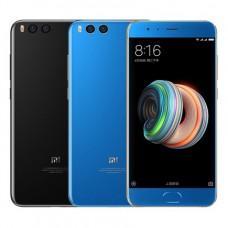 Смартфон Xiaomi Mi Note 3 64Gb Синий