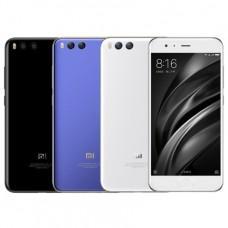 Смартфон Xiaomi Mi 6 6/64Gb Белый