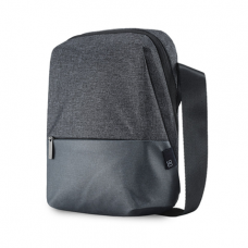 Рюкзак Xiaomi Mi 90 Points Basic Urban Shoulder Bag Dark Grey