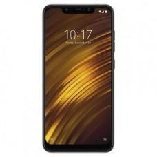 Смартфон Xiaomi Pocophone F1 6/128GB Черный / Black