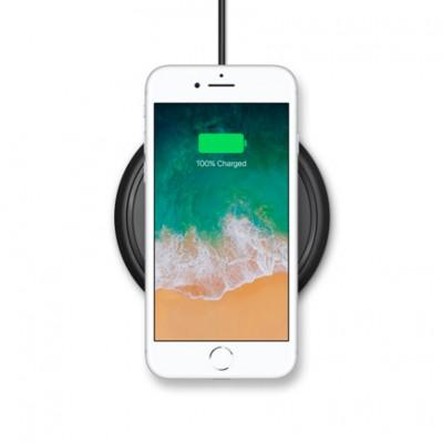 Беспроводное ЗУ Mophie Wireless Charging Base 7.5W