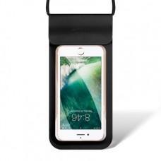 Влагозащитная сумка на шею ROCK Mobile Phone Waterproof Bag II для iPhone 6/7/8