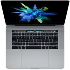 Apple MacBook Pro 15 Retina Touch Bar MPTR2 Space Gray (2,8 GHz, 16GB, 256GB)