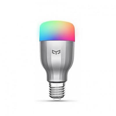 Умная цветная лампочка Xiaomi Yeelight LED Smart Bulb E27
