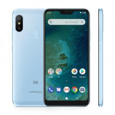 Смартфон Xiaomi Mi A2 Lite 3/32Gb Голубой / Blue