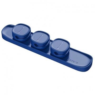 Комплект магнитных кабель-органайзеров Baseus Peas Cable Clip