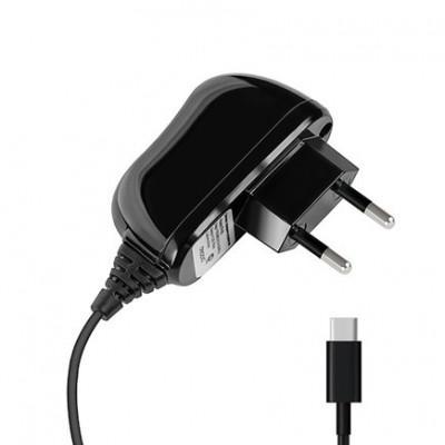 Сетевое ЗУ Deppa USB Type-C 2.1A