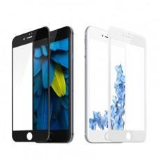 Защитное 3D стекло Monarch для iPhone 8/7