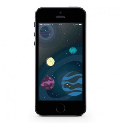 Apple iPhone SE 32Gb Space Gray Серый космос