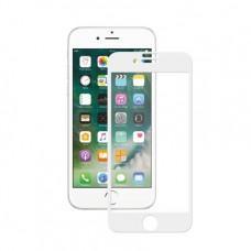 Защитное 3D стекло Deppa 0,3 мм для iPhone 7/8