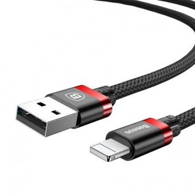Кабель Baseus Golden Belt Lightning/USB (1 м)