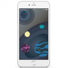Apple iPhone 6S Plus 128Gb Silver Официально восстановленный