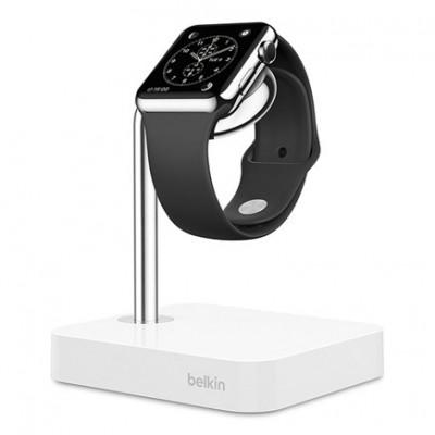 Док-станция для Apple Watch Belkin Valet Charging Dock